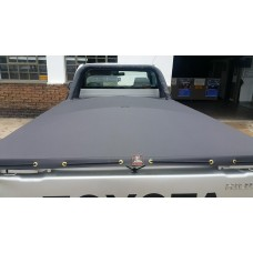 TONNEAU COVERS (Canvas or PVC)