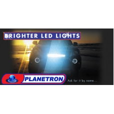 Planetron LED Lights